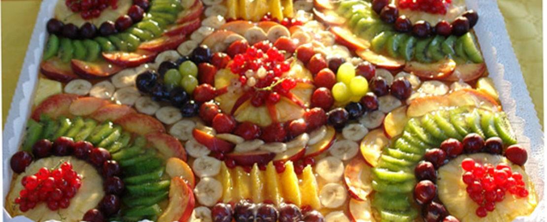 Immagine Testata: Torta di frutta