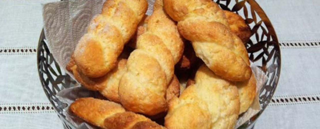 Immagine Testata: Biscotti con Ricotta