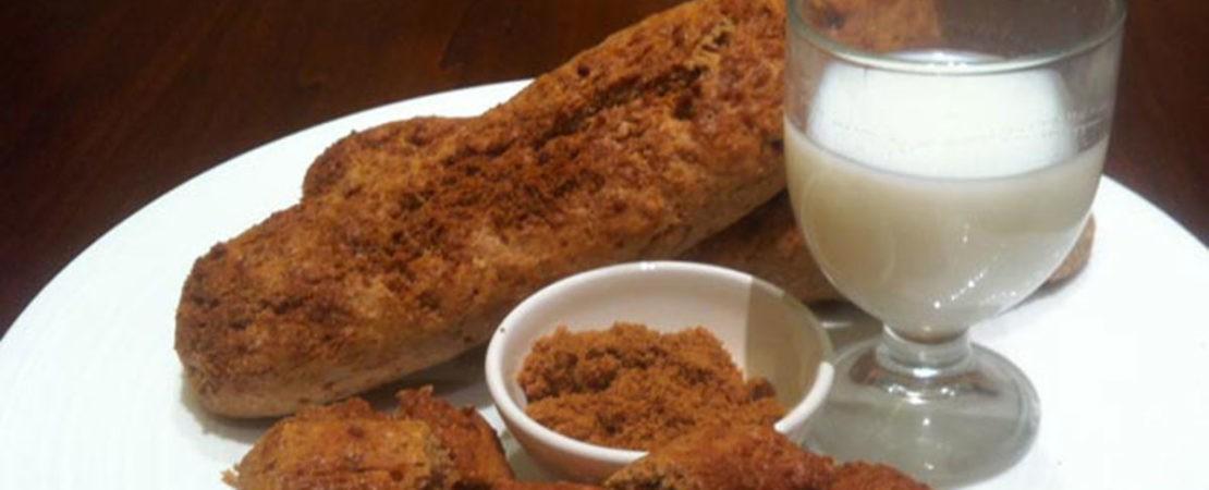 Immagine Testata: Biscotti integrali al latte