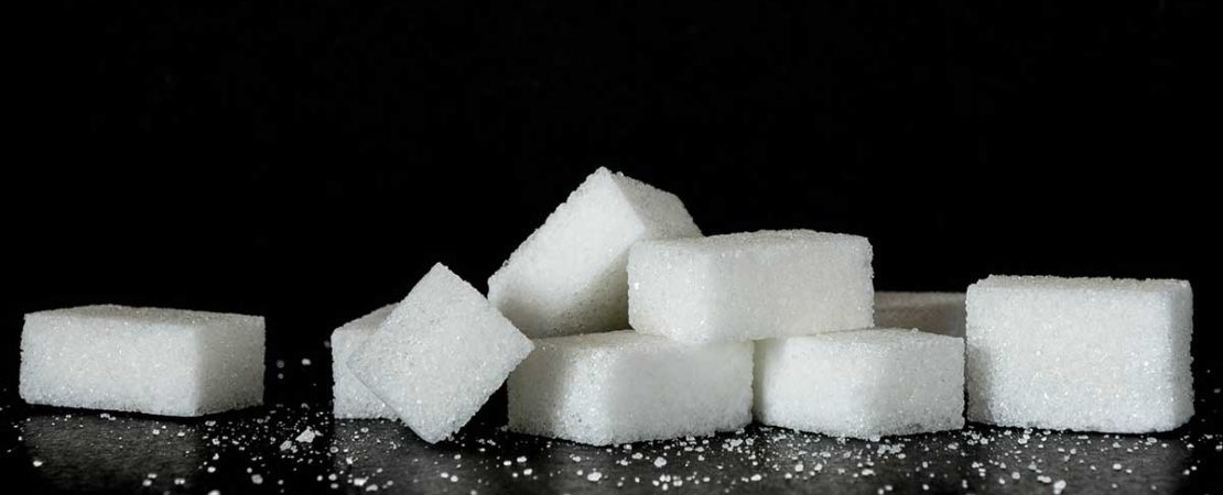 Ricette senza zucchero